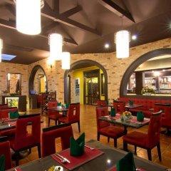 Отель Ambassador City Jomtien Pattaya (Marina Tower Wing) гостиничный бар