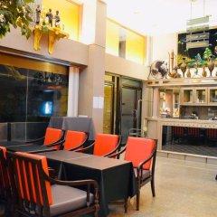 Отель Royal Asia Lodge Hotel Bangkok Таиланд, Бангкок - 2 отзыва об отеле, цены и фото номеров - забронировать отель Royal Asia Lodge Hotel Bangkok онлайн питание фото 2