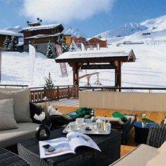 Отель Alpes Hôtel du Pralong фото 3