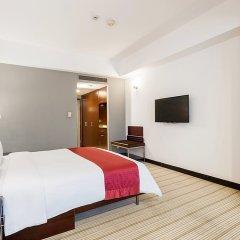 Отель Holiday Inn Vista Shanghai удобства в номере