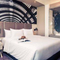 Отель Mercure Bangkok Makkasan комната для гостей фото 2