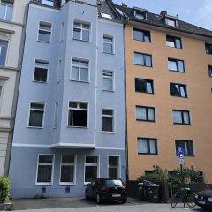 Отель Ferienwohnung Bankwitz Кёльн вид на фасад