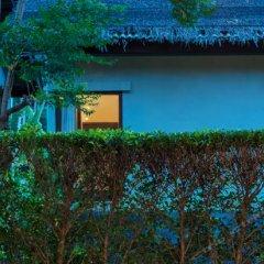 Отель Baan Talay Pool Villa Таиланд, Самуи - отзывы, цены и фото номеров - забронировать отель Baan Talay Pool Villa онлайн приотельная территория фото 2