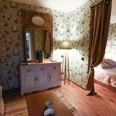 Отель La Rosa Gialla Здание Barolo удобства в номере