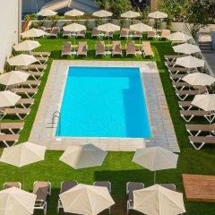 City Green Hotel бассейн фото 3