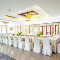 Отель Romana Resort & Spa