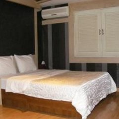 Отель Sky Motel Jongno Южная Корея, Сеул - отзывы, цены и фото номеров - забронировать отель Sky Motel Jongno онлайн комната для гостей