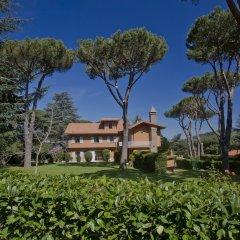 Отель Via Pierre Италия, Гроттаферрата - отзывы, цены и фото номеров - забронировать отель Via Pierre онлайн фото 5