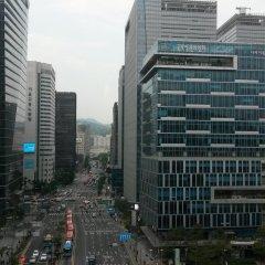 Отель Ehwa in Myeongdong Южная Корея, Сеул - отзывы, цены и фото номеров - забронировать отель Ehwa in Myeongdong онлайн