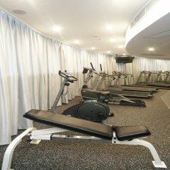 Brawway Hotel Shanghai фитнесс-зал фото 2