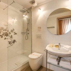 Отель Rome55 Италия, Рим - отзывы, цены и фото номеров - забронировать отель Rome55 онлайн ванная