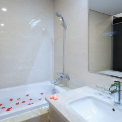 Thang Long Opera Hotel ванная фото 2