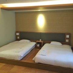 Pearl Hotel Ryogoku сейф в номере