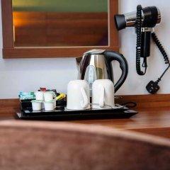 South Milford Hotel удобства в номере фото 2