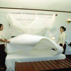 Отель Belmond La Résidence Phou Vao комната для гостей