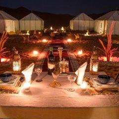 Отель Luxury Maktoub Марокко, Мерзуга - отзывы, цены и фото номеров - забронировать отель Luxury Maktoub онлайн