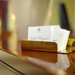 Отель Le Regence Париж удобства в номере фото 2