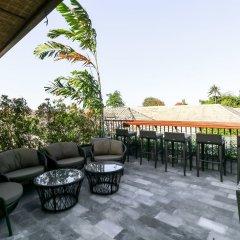 Отель Aleesha Villas фото 6