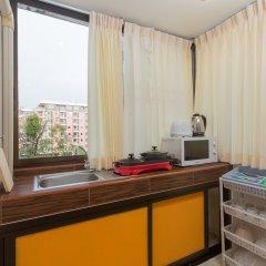 Апартаменты Patong Studio Apartments удобства в номере фото 2