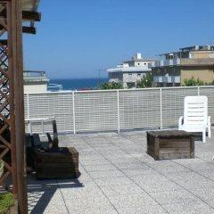 Hotel Arno Римини пляж