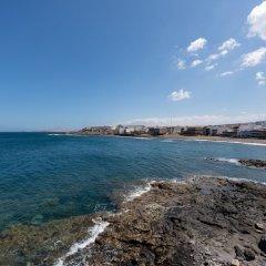 Отель Apartamento La Baja By Canariasgetaway Испания, Меленара - отзывы, цены и фото номеров - забронировать отель Apartamento La Baja By Canariasgetaway онлайн пляж