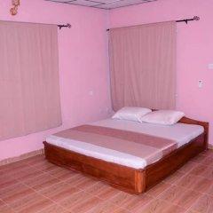 Отель De Wise Hotel Нигерия, Ибадан - отзывы, цены и фото номеров - забронировать отель De Wise Hotel онлайн комната для гостей фото 3