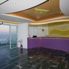 Отель Princessa Riviera Resort интерьер отеля