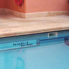 Отель THB Felip бассейн