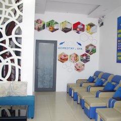 Отель Aroma Homestay & Spa Вьетнам, Хойан - отзывы, цены и фото номеров - забронировать отель Aroma Homestay & Spa онлайн детские мероприятия