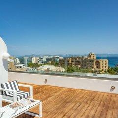 Отель Rhodos Horizon City Родос балкон