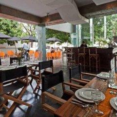 Отель Demetria Hotel Мексика, Гвадалахара - отзывы, цены и фото номеров - забронировать отель Demetria Hotel онлайн питание