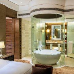 Отель Crowne Plaza Nanjing Jiangning ванная