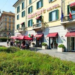 Hotel Mercure Milano Centro фото 9