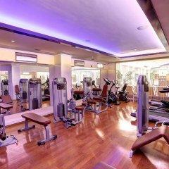 Suhan Stone Hotel Аванос фитнесс-зал