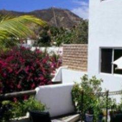Отель Los Milagros Hotel Мексика, Кабо-Сан-Лукас - отзывы, цены и фото номеров - забронировать отель Los Milagros Hotel онлайн фото 4