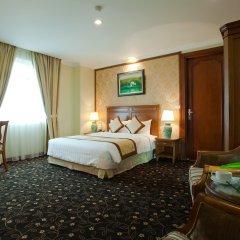 Demantoid Hotel комната для гостей
