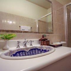 Отель Grenadine House ванная