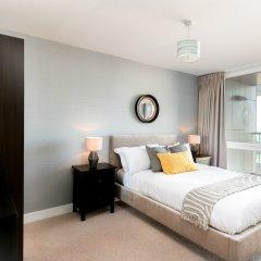 Отель Rethink Living - Luxury Brighton Marina комната для гостей фото 3
