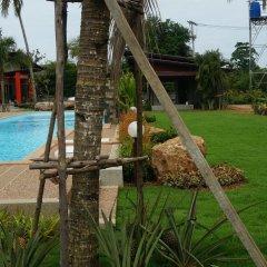 Отель Lanta Infinity Resort Ланта с домашними животными
