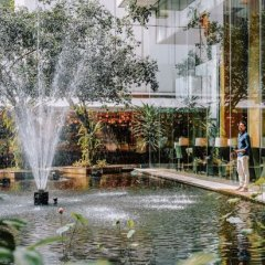 Shangri-La Hotel - Kuala Lumpur фото 4