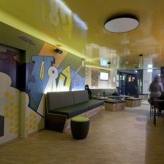 Отель Generator Hamburg Германия, Гамбург - 2 отзыва об отеле, цены и фото номеров - забронировать отель Generator Hamburg онлайн детские мероприятия