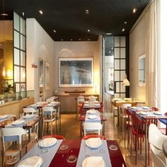 Отель Neri – Relais & Chateaux Испания, Барселона - отзывы, цены и фото номеров - забронировать отель Neri – Relais & Chateaux онлайн питание фото 2