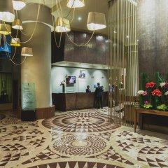Отель Kenzi Tower интерьер отеля фото 2