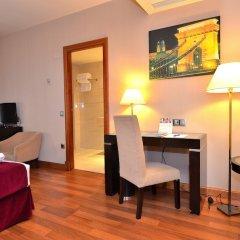 Отель Clement Barajas Мадрид фото 5