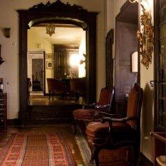 Отель Eremo Delle Grazie Сполето интерьер отеля фото 3