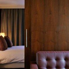 Отель Crowne Plaza Amsterdam South Амстердам удобства в номере фото 2