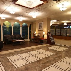 Отель Magnuson Grand Columbus North США, Колумбус - отзывы, цены и фото номеров - забронировать отель Magnuson Grand Columbus North онлайн спа
