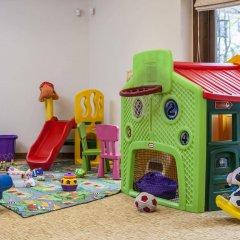 Отель Crocus Польша, Закопане - отзывы, цены и фото номеров - забронировать отель Crocus онлайн детские мероприятия фото 2