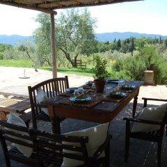 Отель La Casuccia - Donnini Реггелло питание
