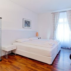 Апартаменты Comfort Apartments by LivingDownTown комната для гостей фото 5